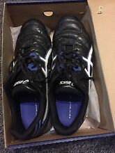 Asics 10.5 Football Boots Clovelly Park Marion Area Preview