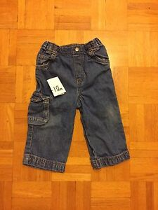 12m old jean