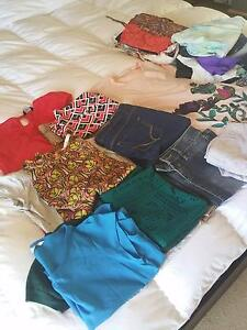 Large bag of size 10 women's clothing Morangup Toodyay Area Preview