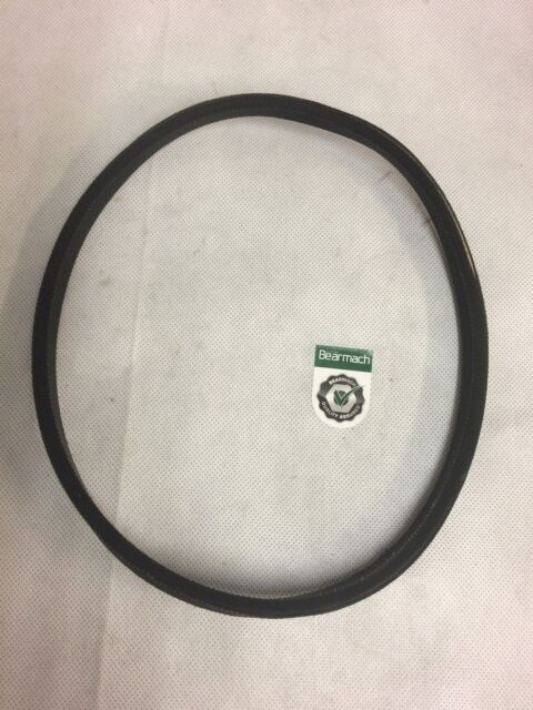 Bearmach Land Rover Defender 2¼ & 2½ Petrol Power Steering Belt - ERC5146
