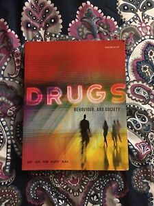Drugs behaivour and society
