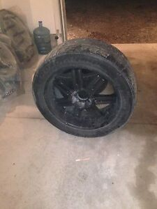 22 inch rims for Chevy/ford 6bolt