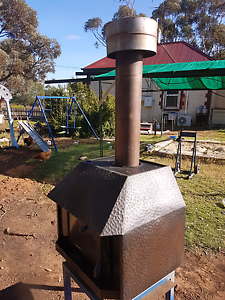 combustion heater in good working order on hold pending pick up Mallala Mallala Area Preview