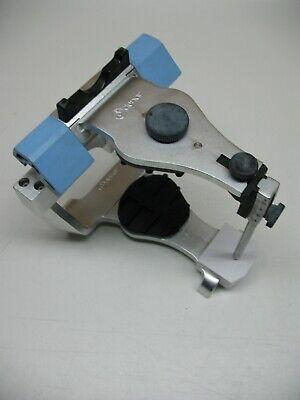 Denar Ana Mark Dental Articulator Hanau Whipmix Waterpic Lab Wax