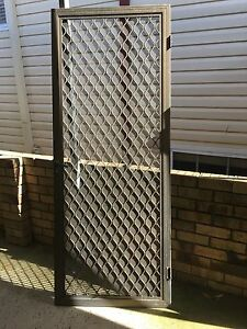 Screen doors Mortdale Hurstville Area Preview