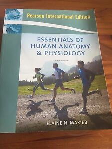 marieb anatomy and physiology 9th edition pdf