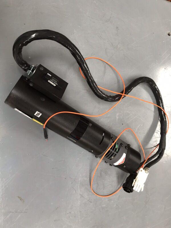 JDSU Laser Model 2212-4SLBK For Beckman Lab Equipment PA 800 B2
