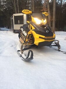 2012 ski doo 800 xrs, clean sled, good shape, low kms, obo