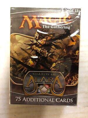 Magic The Gathering Shards Of Alara Tournament Intro Deck For Card Game MTG