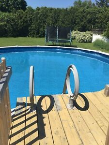 House for sale in Chateauguay area