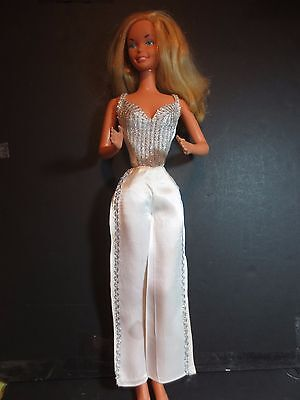 Vintage Supersize Barbie Doll, 18 ins.,  by Mattel, 1976 with clothes.