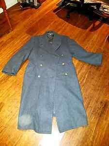 German  Great coat postwar Helensvale Gold Coast North Preview