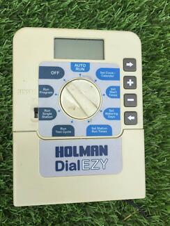 Holman DialEzy Retic Control Unit