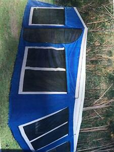 Cool 12quot Allied Camper Tent ExDemo Adelaide39s Home Of Discount Camping