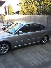 2007 Subaru Liberty Sedan Capalaba Brisbane South East Preview