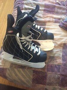 Hespler Skates