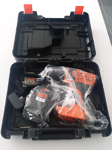 18v cordless drill Blakeview Playford Area Preview