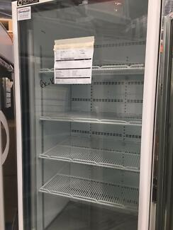 Commercial single door Fridge Orford