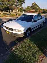 1995 V6 mitsubishi magna Tuncurry Great Lakes Area Preview