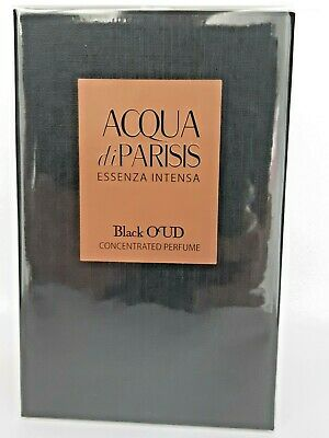 Reyane Tradition Acqua di Parisis Essenza Intensa Black Oud 3.3oz/100ml EDP NEW