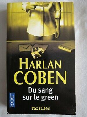 Du sang sur le green d'Harlan Coben