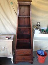 Hutch, bookcase, linen store etc Sandy Bay Hobart City Preview
