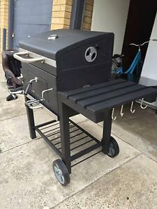 Charcoal barbecue nearly brand new, perfect for summer! North Bondi Eastern Suburbs Preview