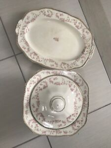 China ware set. Excellent condition