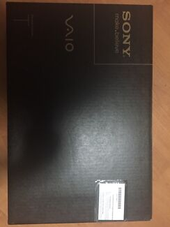 """13"""" Sony VAIO Touch Screen Ultrabook Thornlie Gosnells Area Preview"""