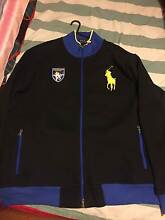 Brand New Genuine Ralph Lauren Blue Label Performance Jacket Willetton Canning Area Preview