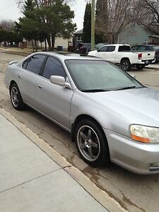 2002 Acura 3.2 TL S type new safety clean title