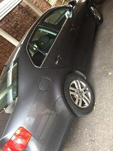 VW Jetta 2007 Fully loaded!!