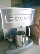 Sunbeam cafe series Coffee machine  Pimpama Gold Coast North Preview