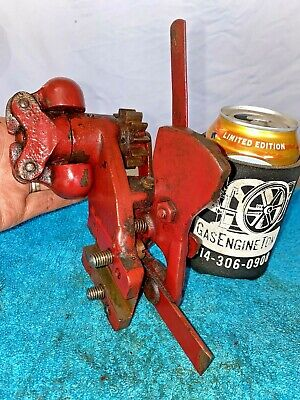 Governor For 1 12 1 34 Or 2 Hp Hercules Economy Jaeger Hit Miss Gas Engine