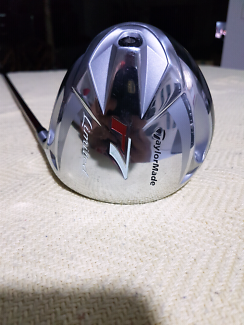Golf Taylormade R7 Limited Driver 10.5° Mens Right Handed