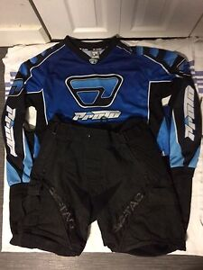 Sale/trade jersey and pants