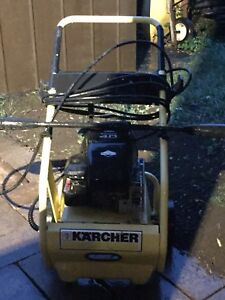 Gas Pressure Washer for Sale (please read ad)