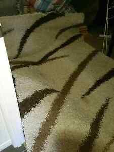 Short shaggy rug Brassall Ipswich City Preview