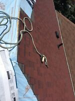 Best rates for all kinds roofing replace.10 years labor warranty