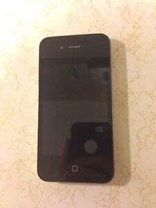 iPhone 4 ( Telus) 16GB