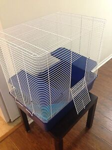 Smell pet cage