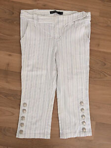White short pants/Size 40(165/72A)-NEW Mount Claremont Nedlands Area Preview