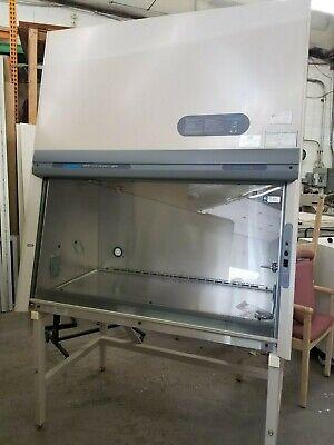 Labconco Purifier Class Ii Biosafety Cabinet Delta Series Hood