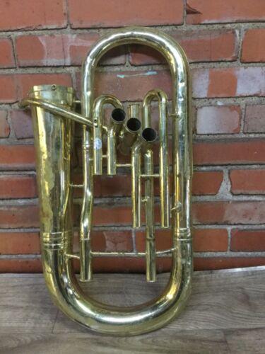 Conn Short action baritone parts (stock#2105030)