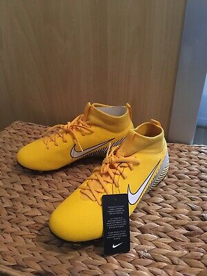 Nike Mercurial Superfly Neymar Football Boots Uk Size 2
