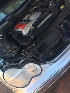 2002 Mercedes Benz kompresoor Delahey Brimbank Area Preview