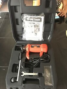 Rotozip Rotary tool New never used
