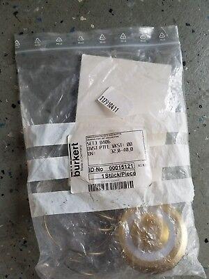 Amscosteris P117910411 Repair Kit By Burkert