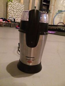 EUC-Black & Decker SmartGrind Coffee Grinder