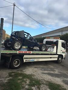 Tow Truck, Tilt Tray, Recovery, break down service Alexander Heights Wanneroo Area Preview